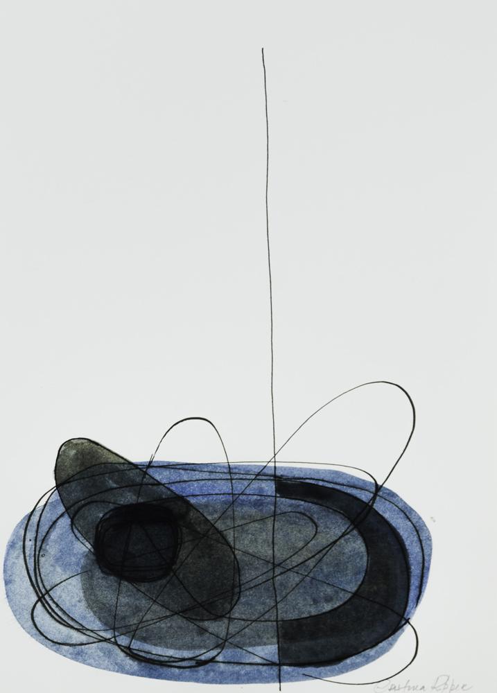 Blue. Cristina Ripper