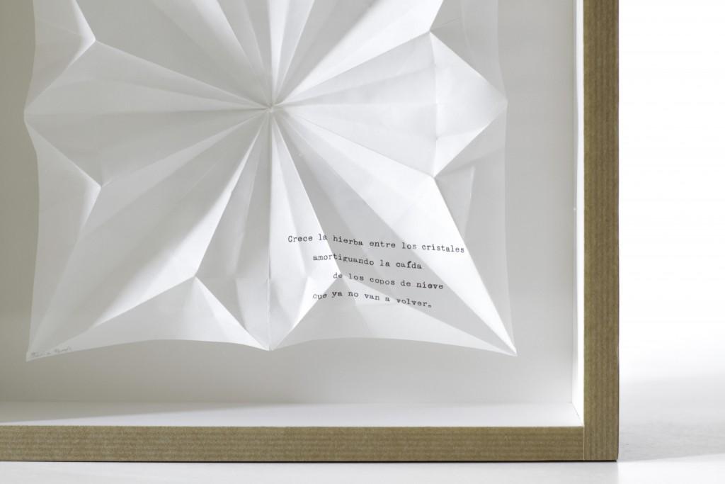 origami deconstruido primavera