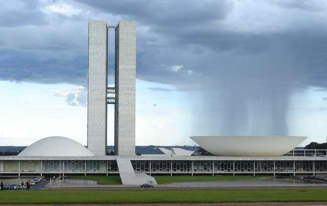 Congreso Nacional de Brasil. Oscar Niemeyer. Icono de la arquitectura del siglo XX