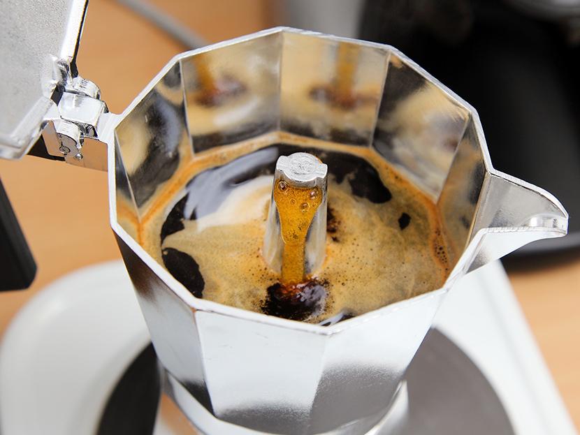 Cafetera Moka Express