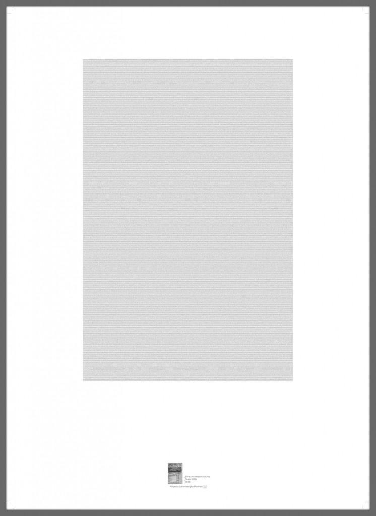 proyecto gutenberg el retrato de dorian gray marco