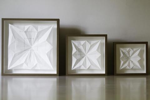 regalar arte origami