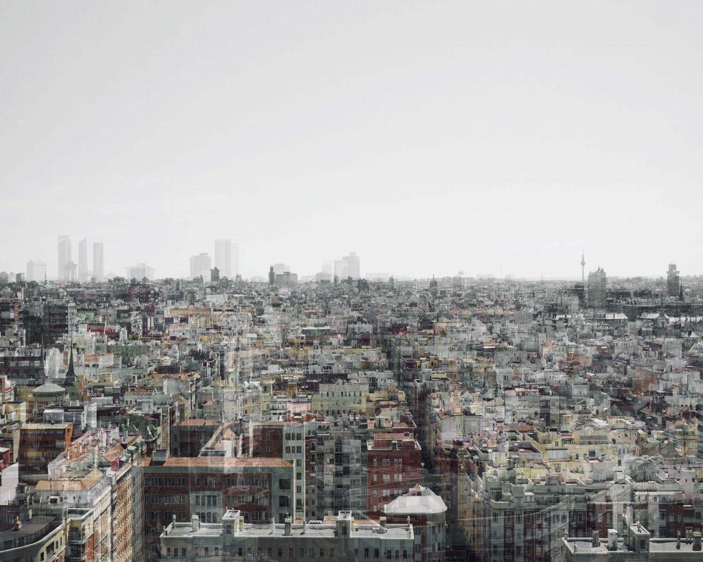 Lizuáin. Madrid fotografía fakecity