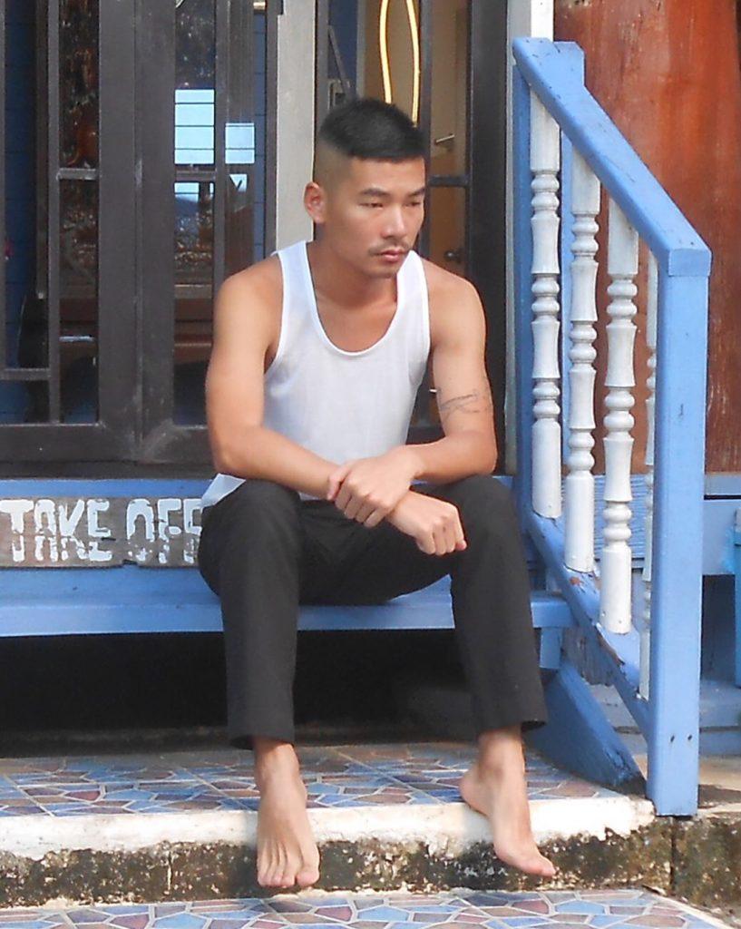 Eden Some Tailandia 2017. En permanente viaje